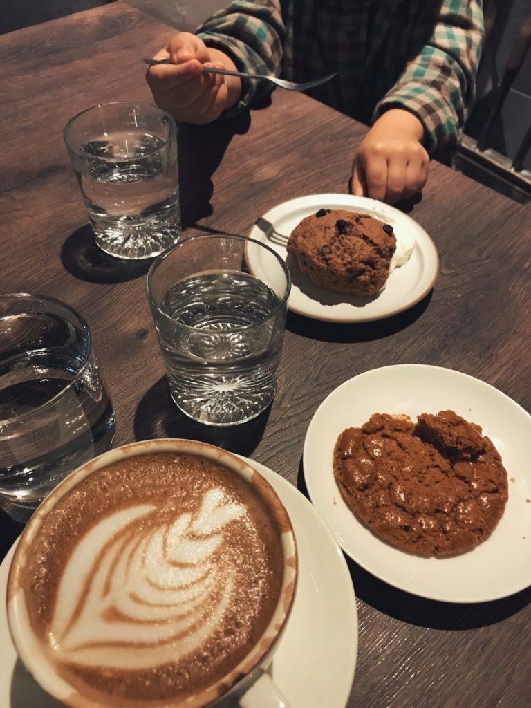 親子友善咖啡廳